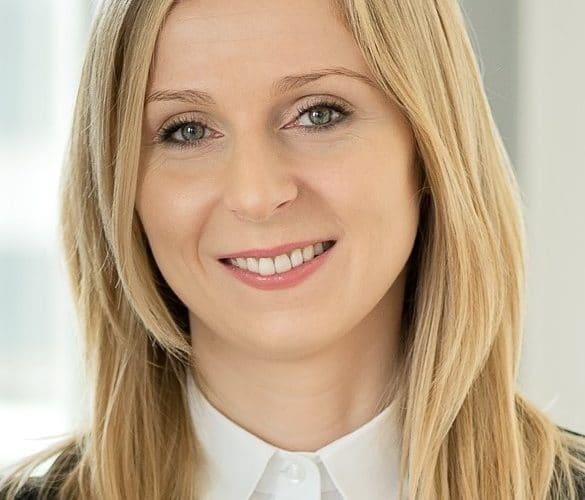 Marta Rozanska, Client Service Director, BPiON Poland